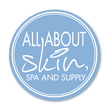 We have joined with All About Skin, Spa and Supply to assist you with one-stop shopping for all of your aesthetic supplies.